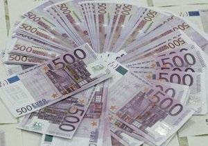 В 2011 году Германия лишь на половину выполнила планы по экономии бюджета