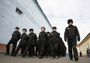 Западные послы положительно восприняли предоставление в Украине права заключенным на выбор врача
