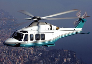 Газета по-киевски: Вертолет Януковича - втрое дороже, чем вертолеты Обамы и Путина