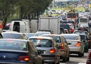 Кабмин может увеличить длительность водительских курсов для нарушителей правил дорожного движения