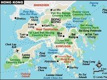 В результате ДТП в Гонконге погибли 15 человек