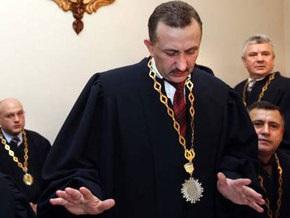 Зварич считает, что в его деле заинтересован Ющенко