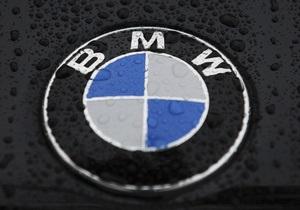 BMW установил исторический рекорд по продажам