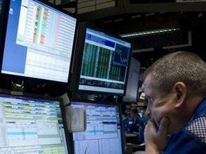 На украинском фондовом рынке - умеренная коррекция