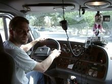 В Австрии задержан водитель из Беларуси с рекордной дозой алкоголя в крови