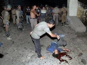В результате взрыва в Индии погибли 17 человек