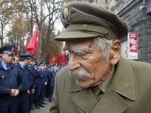 Харьковский горсовет просит у Госдумы документы об ОУН-УПА