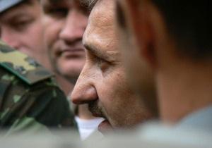 Дело Зварича будет рассматривать Апелляционный суд Киева