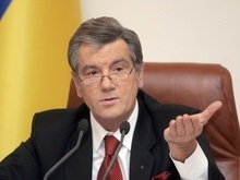Ющенко: Через 3-4 года нам будет нечего приватизировать
