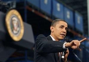 Обама: Новая ядерная доктрина США не гарантирует безопасность Ирану и КНДР