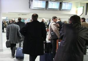 В Тернополе после многолетнего простоя заработал аэропорт