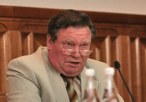 БЮТ: Писаренко восстановили в должности члена ЦИК