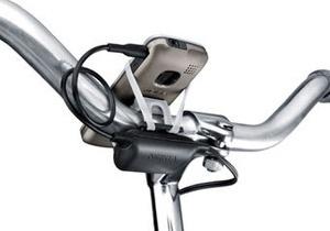 В Европе поступила в продажу велосипедная зарядка для Nokia