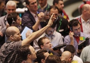 Акции Кернела и Стирола подорожали на фоне нейтральной динамики рынка