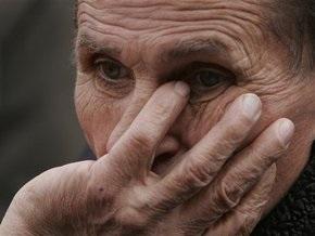 Через десять лет количество стариков на Земле впервые превысит численность детей