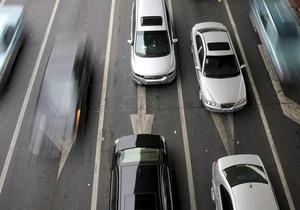 Японские автопроизводители сокращают производство в Китае