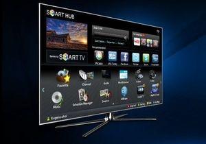 Умный телевизор. Обзор телевизора Samsung Smart TV