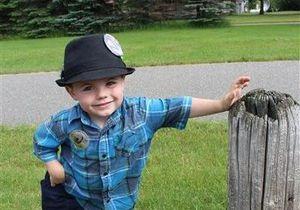 Новости США: Четырехлетнего американца переизбрали на пост мэра