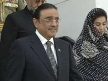 Президент Пакистана выступает за сокращение своих полномочий