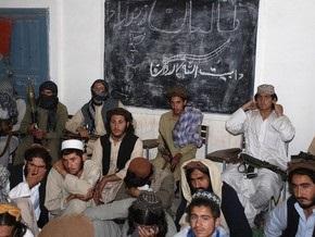 В Афганистане похищен журналист The New York Times