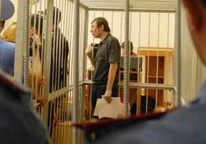 Еще один свидетель подтвердил законность принятия на работу в МВД водителя Луценко