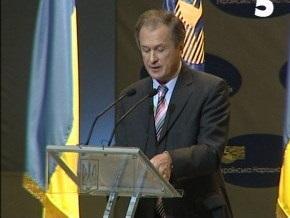 Костенко: Помешать союзу между ПР и БЮТ может  украинское кидалово