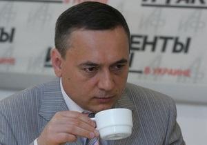 Мартыненко заявил, что Тимошенко предлагает нунсовцам перейти в БЮТ