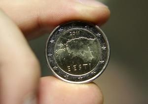 Евро резко подорожал на межбанке