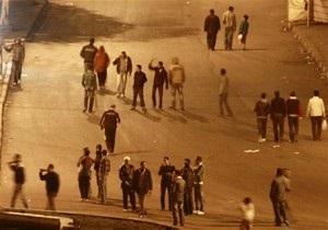 Представитель турбизнеса: Эвакуировать украинских туристов из Египта не собираются