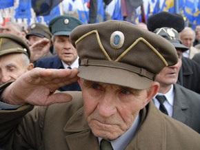 На Волыни состоялся Слет ветеранов ОУН-УПА
