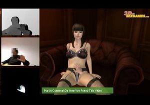 Microsoft возмутила секс-игра с использованием их нового контроллера