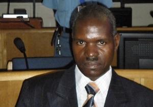 Мясник из Бутаре получил пожизненный срок за убийство последней королевы Руанды