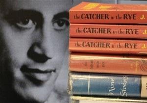 СМИ: Дом Сэлинджера завален неизданными рукописями