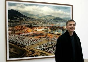 Андреас Гурски - самый дорогой фотограф в мире