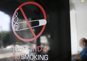С 1 января в Украине запрещена реклама алкоголя и сигарет в печатных СМИ