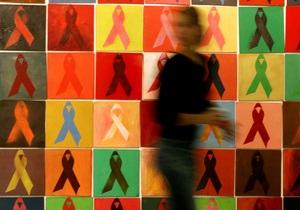 DW: В Украине стремительно растет число ВИЧ-инфицированных женщин