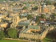 Оксфордский университет ищет спонсоров