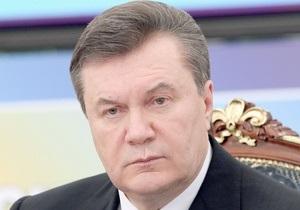 В День чествования ликвидаторов аварии на ЧАЭС Янукович снова пообещал повысить пенсии чернобыльцам