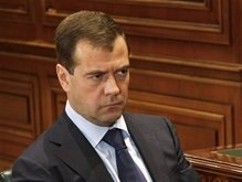 Медведев: Мир больше не вернется к холодной войне