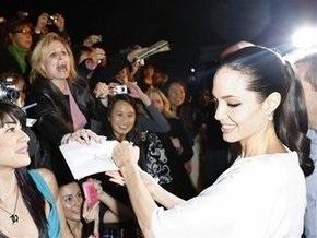 Анджелина Джоли вернется на экраны