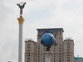 Черновецкому рекомендуют прекратить конкурс на гимн Киева