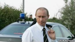 Путин обещает вернуть зимнее время и отменить мигалки