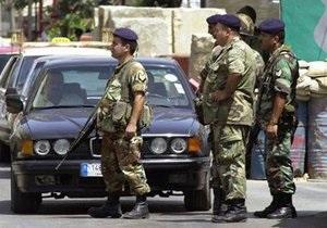 В Сирии убиты 18 сотрудников сил безопасности и взорван газопровод