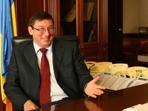 Луценко: В моем кабинете никаких денег за должности никто не брал