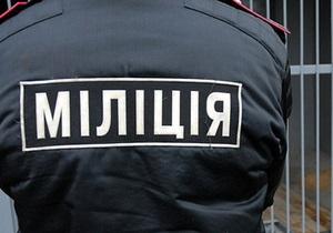 В Симферополе студент  заминировал  здание крымского главка милиции