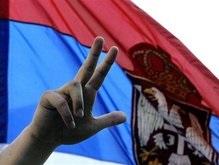 Полиция спасла консульство США в столице Республики Сербской