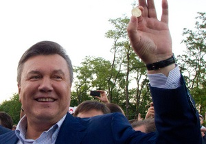 Дорогой Виктор Федорович: СМИ выяснили, во сколько украинцам обходится содержание Президента
