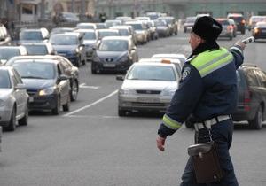 В Тернопольской области уволили работников ГАИ, применивших к водителю газ