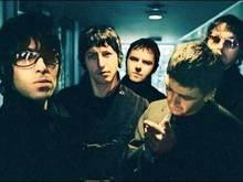 Oasis анонсировали дату выхода нового альбома