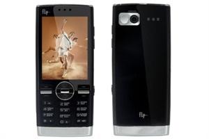 Fly представляет в Украине G1 - первый мобильный телефон-джойстик с поддержкой двух SIM-карт